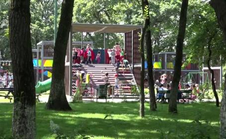 Povestea tulburatoare a baietelului disparut de la gradina zoologica din Targu Mures. Unde l-au gasit politistii