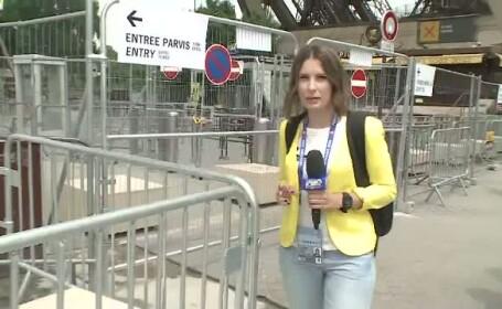 securitate Paris