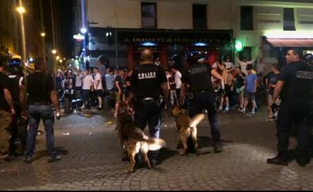 Scandalul provocat de un deputat rus, dupa violentele din Marsilia la Euro 2016: \'Bravo baieti! Continuati!\