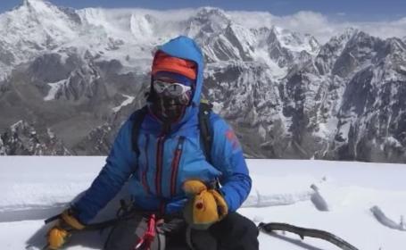 Expeditia extrem de periculoasa a doi romani in Himalaya. Vlad si Zsolt au reusit sa cucereasca varful Cholatse