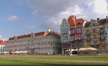 Concurs in Timisoara pentru pasionatii de fotografie si cladiri vechi. Localnicii, invitati sa-si aleaga imobilul preferat