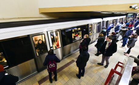 metrou agerpres
