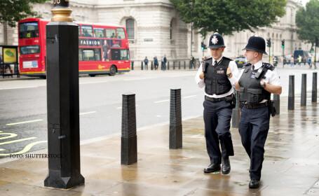 Fiul milionarului Dan Adamescu, arestat in Londra. Ar fi fost prins la o intalnire despre \