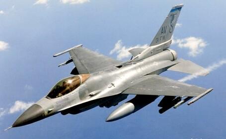 Polonia va trimite 4 avioane de vanatoare de tip F-16 intr-o misiune NATO impotriva ISIS. \