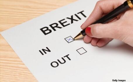 Brexitul \