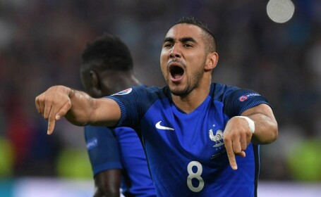 Franta - Albania 2-0. Francezii au marcat ambele goluri in prelungiri. Calcule pentru calificare: cum putem ajunge in optimi