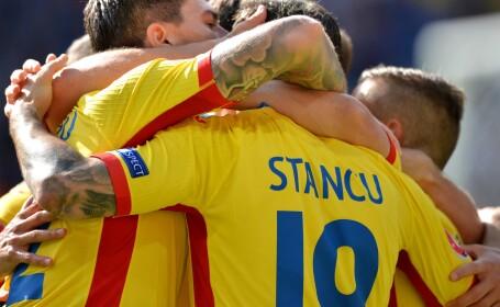 LIVE BLOG Romania-Albania, duminica, 22:00, la ProTV. Reactia fotbalistilor dupa ce au fost criticati pentru jocul cu Elvetia