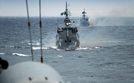 nave militare rusesti