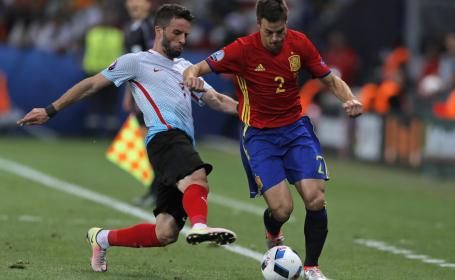SPANIA - TURCIA, LIVE BLOG UEFA EURO 2016