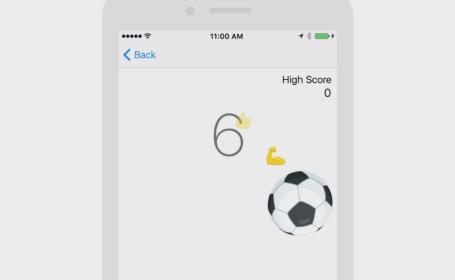 jocul lansat de Facebook Messenger