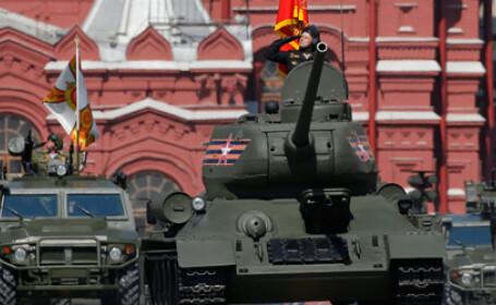 Kremlinul se opune venirii fortelor NATO in Romania si in tarile baltice. \