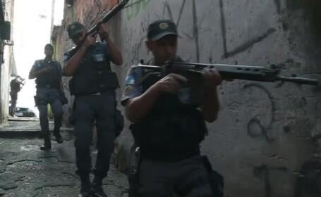 Probleme mari pentru Brazilia inaintea Jocurilor Olimpice. Rio de Janeiro a declarat \
