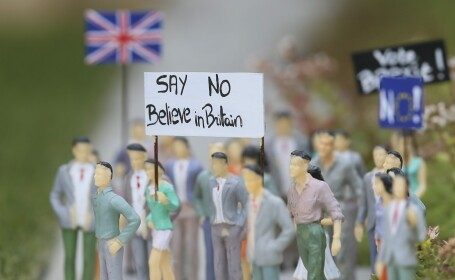 brexit- agerpres