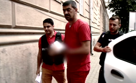 Om de afaceri din Timisoara, acuzat ca a violat trei minore. Ce au descoperit politistii in calculatorul sau