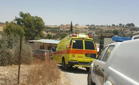 ambulanta Israel