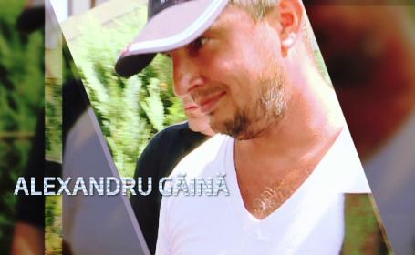 Alexandru Gaina, interlopul acuzat ca a comis un asasinat, a fost eliberat. De ce a fost pus sub control judiciar