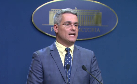 Ministrul Muncii anunta salarii mai mari in Sanatate, de la 1 octombrie: \