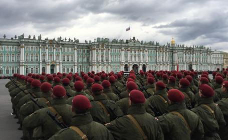 armata Rusia - Shutterstock