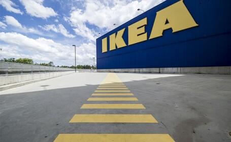 Un magazin Ikea a fost amendat după ce un client a găsit o omidă în mâncare