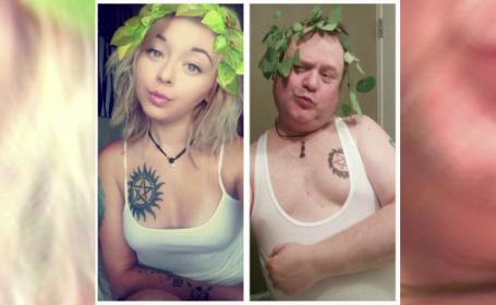 Lectia unui tata, iritat ca fiica lui posteaza selfie-uri nepotrivite pe retelele de socializare