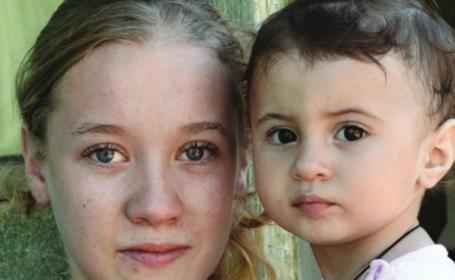 raport Salvati Copiii.