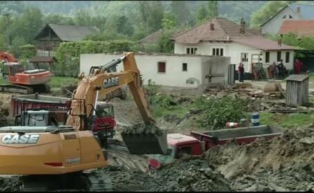 alunecari de teren alunu