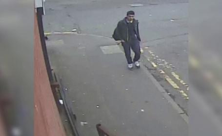 Noi imagini cu Salman Abedi, teroristul care a ucis 22 de oameni la Manchester Arena. Politia a mai arestat un suspect