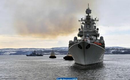 Manevrele militare de amploare în Pacific: China şi Rusia efectuează exerciţii antibalistice