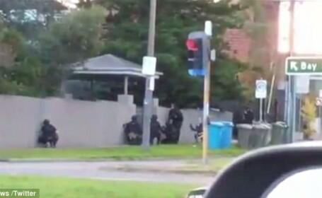 atac, armat, Melbourne