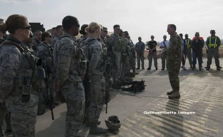 baza aeriana militara Incirlik