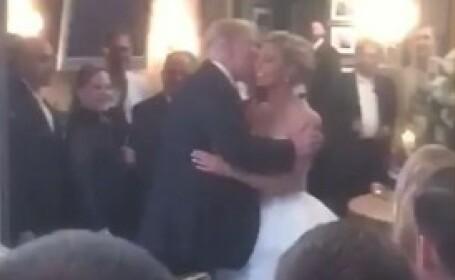 Donald Trump nunta