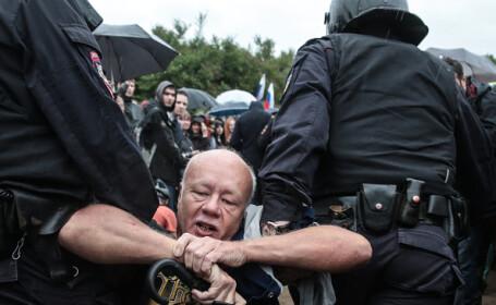 proteste rusia - 1