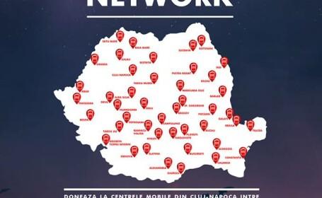 Bilete gratuite la festivalurile Untold si Neversea pentru cei care doneaza sange in cadrul unor caravane mobile