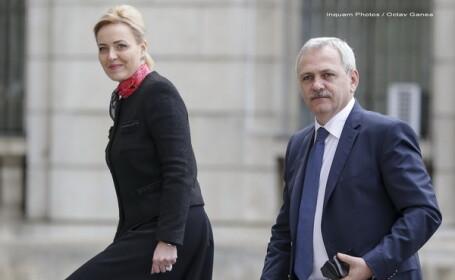 Ministrul Carmen Dan, la DIICOT: Am venit să depun o plângere