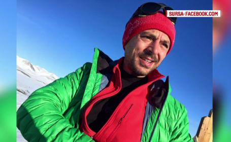 Andrei Rosu doreste sa doboare un nou record