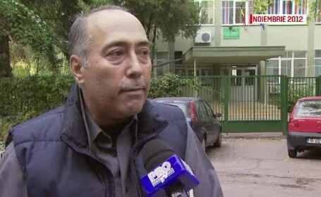 Bogdan Sevastru
