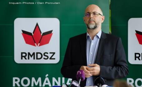 Kelemen Hunor critică reforma fiscală a PSD: E greu să faci un pas înainte, fără să știi regulile jocului