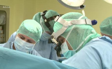 Transplant de rinichi