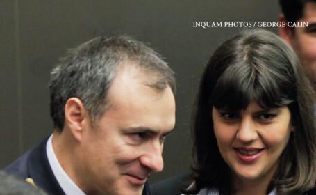 Audieri la comisia de ancheta privind alegerile din 2009. Kovesi a anuntat ca nu vine, iar Coldea a dat un raspuns vag