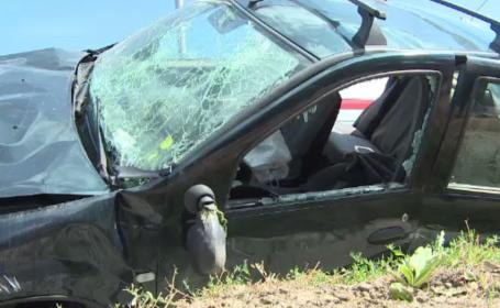 Vicepresedintele PSD Gorj a murit intr-un accident rutier, dupa ce ar fi facut infarct la volan