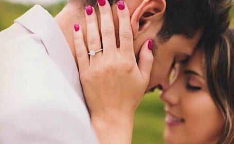 Cerere in casatorie deosebita