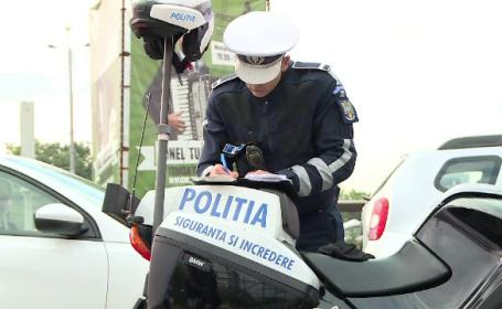 Obligatiile politistului rutier fata de soferul oprit in trafic pentru control. Cum va puteti apara de eventualele abuzuri