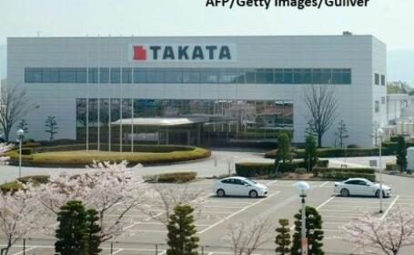 Gigantul nipon Takata si-a cerut oficial falimentul. Ce se intampla cu miile de angajati pe care ii are in Romania
