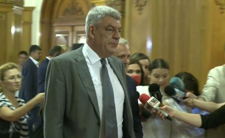 Ministerul Muncii se pregateste pentru o noua Lege a pensiilor. Ce spune premierul Mihai Tudose despre pilonul II de pensii