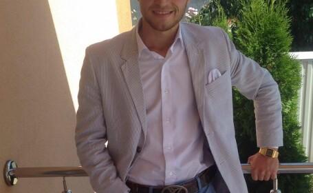 Tanar din Suceava, arestat pentru o crima brutala comisa in Belgia. Alexandru Caliniuc ar fi ucis o femeie de 27 de ani