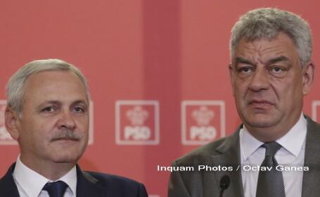 Coalitia de guvernare se reuneste luni, in sedinta, pentru a analiza prima saptamana cu premierul Mihai Tudose