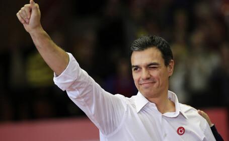 Criză în Spania. Premierul a convocat alegeri anticipate pe 28 aprilie