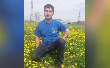 Bărbat din Motru, dat dispărut de familie. Urma un tratament pentru depresie