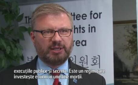 Greg Scarlatoiu, analist
