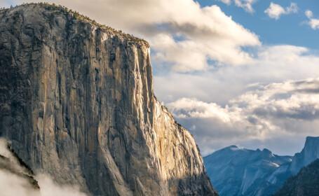Un turist român a murit în parcul național Yosemite. Cum s-a produs tragedia